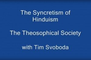 The Syncretism of Hinduism | missionalchallenge.com