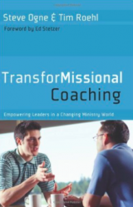 Seven Benefits of Coaching | missionalcoaching.com