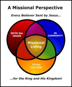 For the Kingdom and the King | missionalchallenge.com